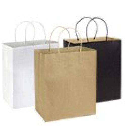 Bolsas reutilizables de papel