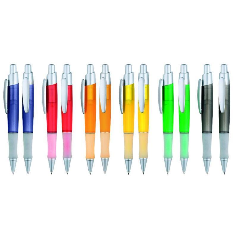 bolígrafos de colores empresas